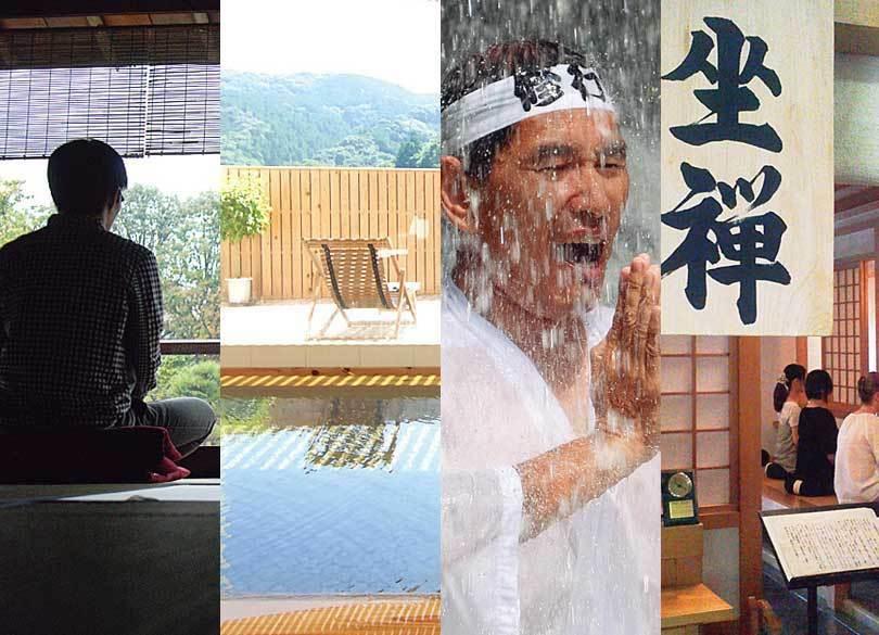東日本&東京「禅寺・瞑想スポット」ベスト22