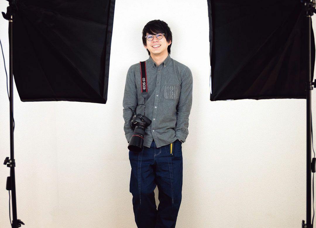 幸せ感度低い男女をほっこりさせる撮影術 人気のカメラマン派遣サービスの技