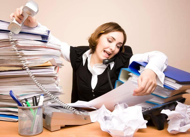 """実は暇なのに""""忙しそうな人""""に見せる方法 忙しい気持ちは「感染」する"""