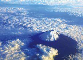 誰も見たことがない富士山「立ち入り禁止区」大公開【1】