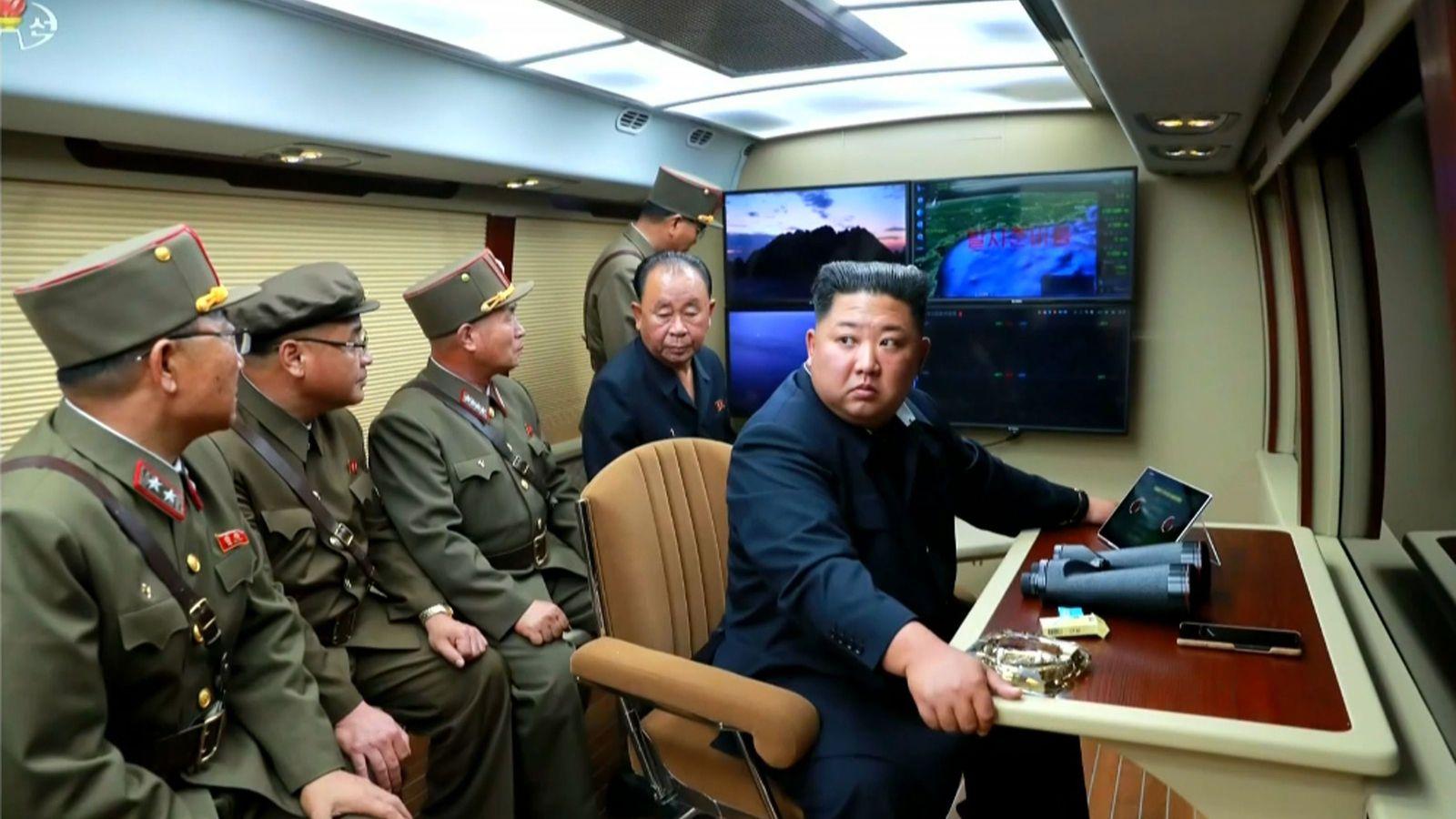 北のミサイルを「飛翔体」と呼ぶ安倍政権の弱腰 日朝首脳会談のための「忖度」か