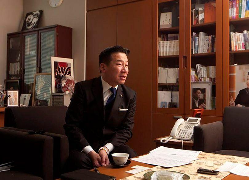 """立憲民主党は""""政治の国民離れ""""を解消する 福山哲郎幹事長インタビューその2"""