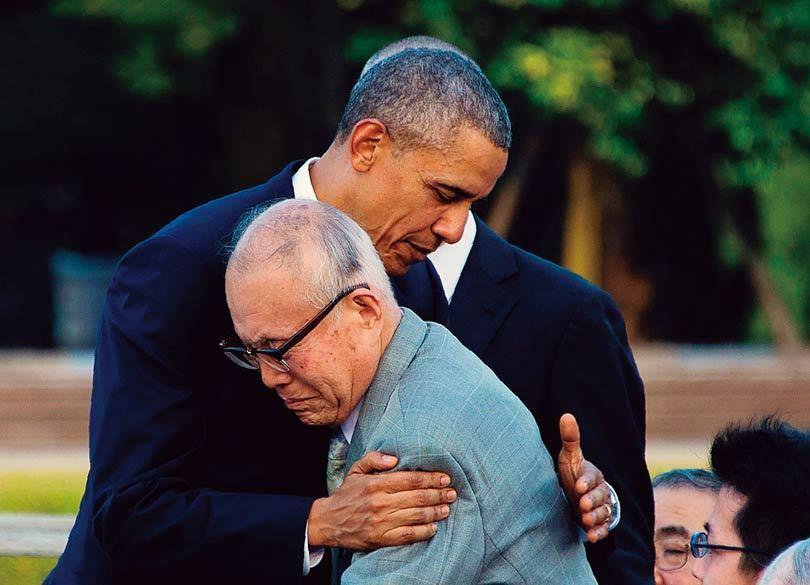「オバマ広島訪問」はなぜ感動を呼んだのか