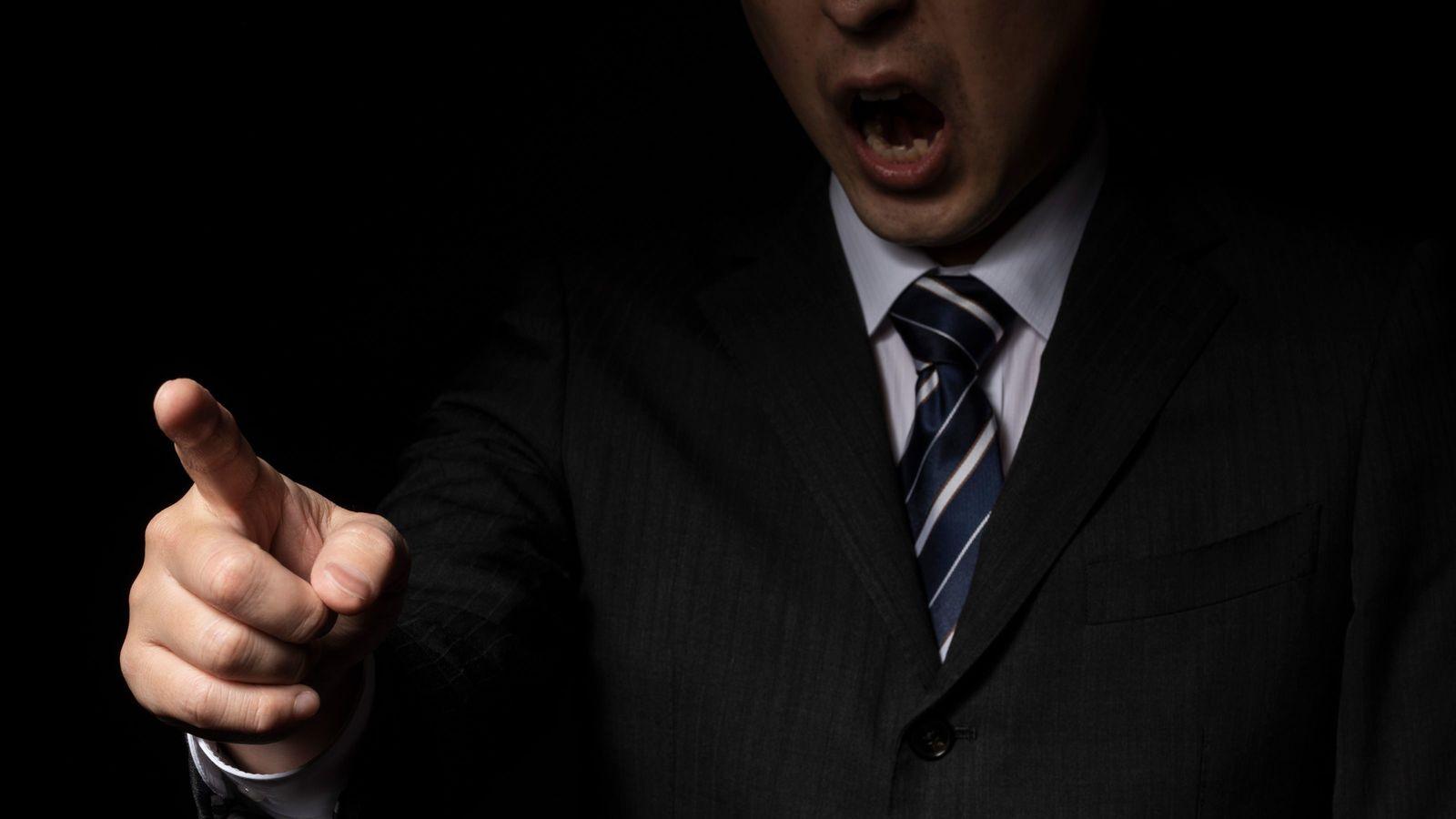 カリスマ経営者の多くが性格破綻者である理由 部下を怒れない人はトップに不向き
