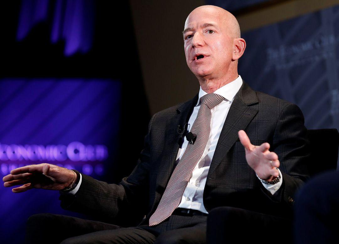 """アマゾンの目標管理は0.01%単位で毎週 ベゾスの容赦なき""""理系経営""""の ..."""