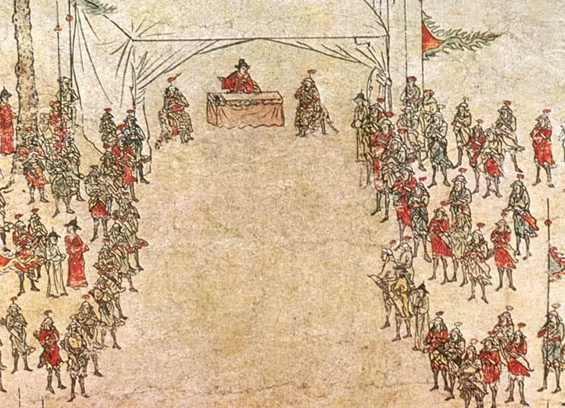 """なぜ金正恩は中国を""""千年の宿敵""""と呼ぶか ルーツは""""秀吉の朝鮮出兵""""にあった"""