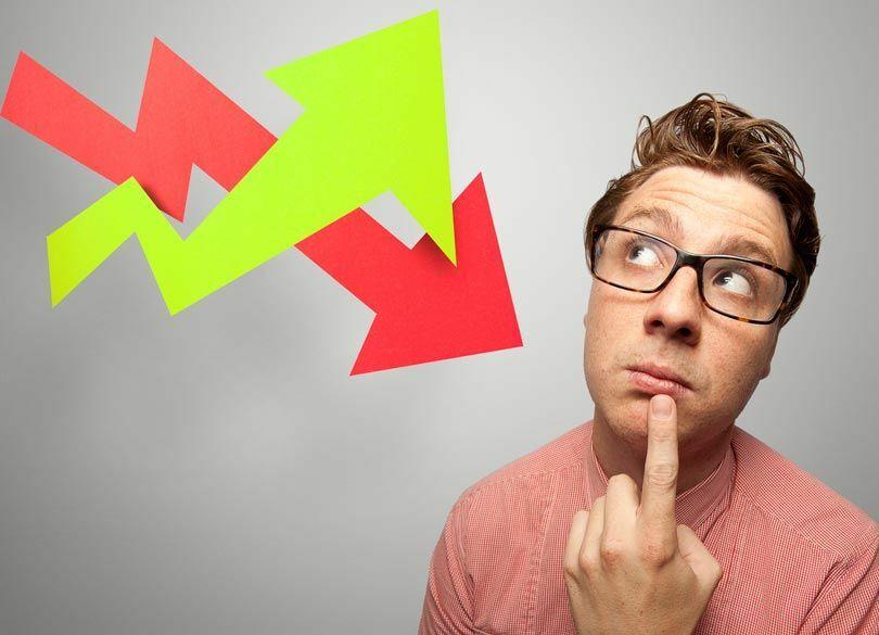 なぜ不景気でも「平均所得」は上がるのか シンプソンのパラドックス