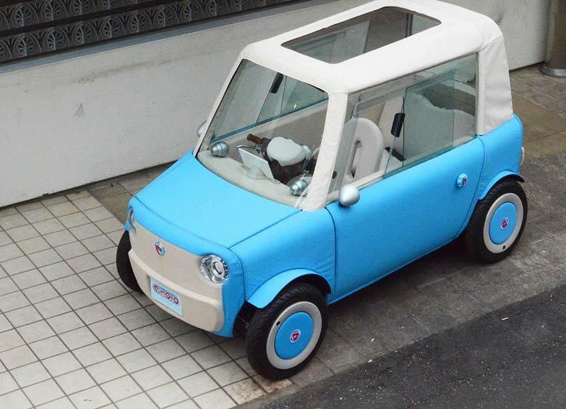 老人から免許を取り上げるだけでいいのか 「もっと遅い自動車」という提案