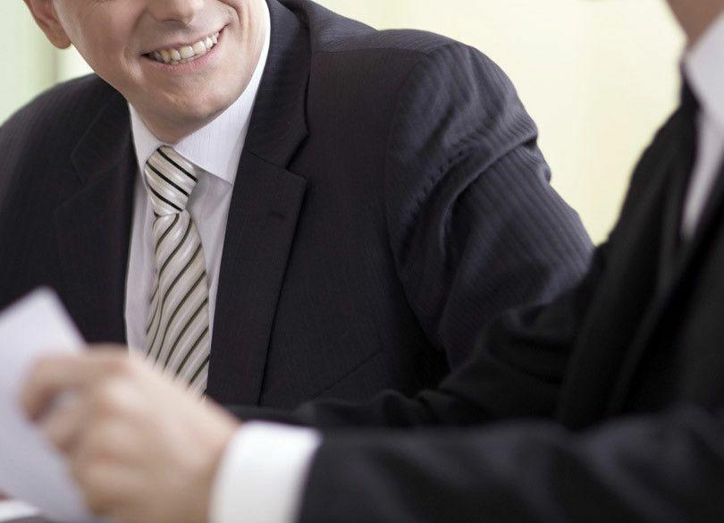 トップ販売員はみな実践! 「自然な笑顔」のつくり方