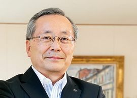 時代がEVに動いても、我らは原点に帰る -マツダ会長兼社長兼CEO 山内 孝氏