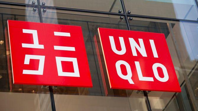 ユニクロ・ニューヨーク店