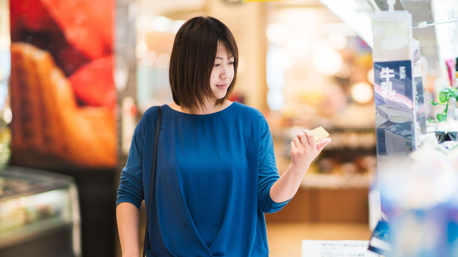 消費税10%をテコに客をおびき寄せる賢い戦略