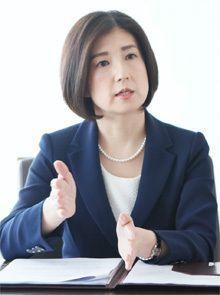 大塚久美子社長が考える、大塚家具の次なる一手とは?