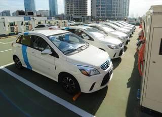 トヨタが中国でのEV戦略を転換した理由