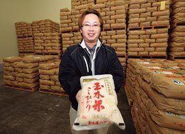 コメの価格が3倍に!農産物のアジア輸出