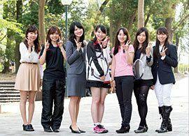 女の子が東大に入ると損? いいえ、日本一幸せになれます。