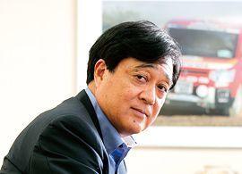 三菱自工社長「国内生産の選択肢はない」