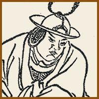 <strong>馬超</strong>●176年生まれ。字は孟起。軍事に優れ、「西涼の錦」と評された。中国西北部チベット地域を拠点とする羌族の血を引いており、異民族からの信望が厚かった。潼関の戦いでは騎兵を率いて曹操に挑み、命を奪う一歩手前まで迫った。