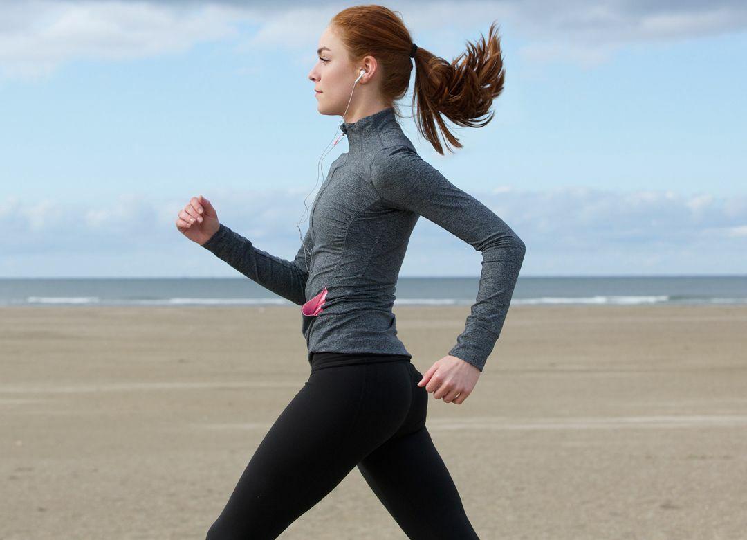 人は30分走れるようになると人生が変わる 老けない体をつくる歩き方・鍛え方
