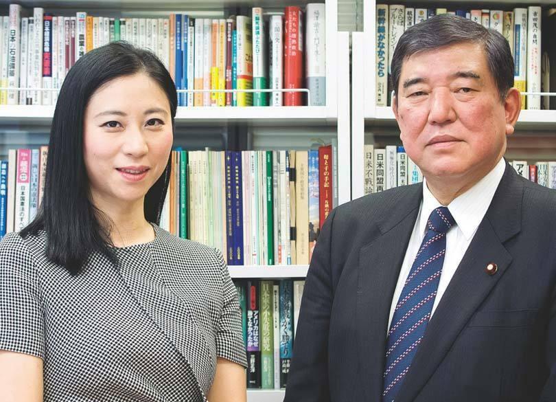 トランプ大統領で、日本の「外交・安保」はどうなるか 石破茂×三浦瑠麗:前編