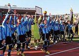 サッカー高校留学、費用は540万円