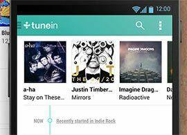 【TuneIn】「スマホラジオ」で業界に革命を起こす