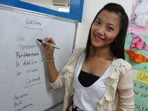 有給休暇で英語留学! フィリピンの英語学校体験記【第1回】