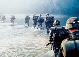大組織をスピード化する米軍式4メソッド