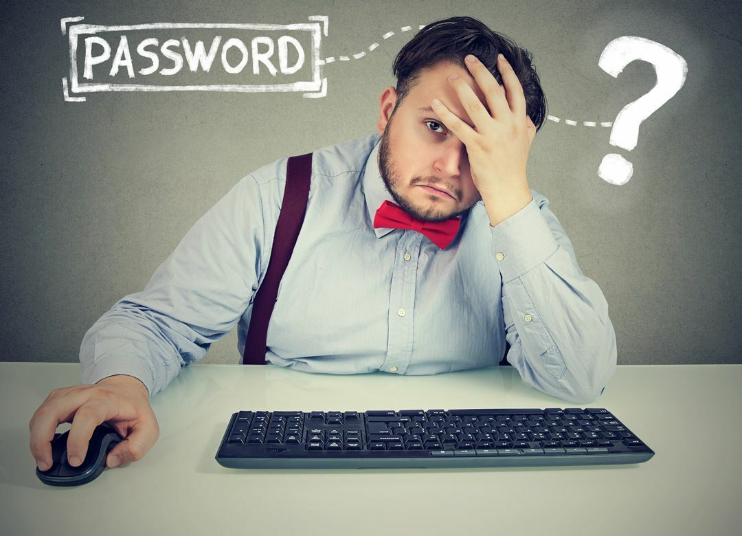 """実は""""定期的なパスワード変更""""は必要ない 「ありがちな変換」でリスク増大"""