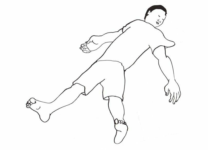 ギックリ腰の予防になぜ読書が効くのか? 短期連載「腰痛学校」その3
