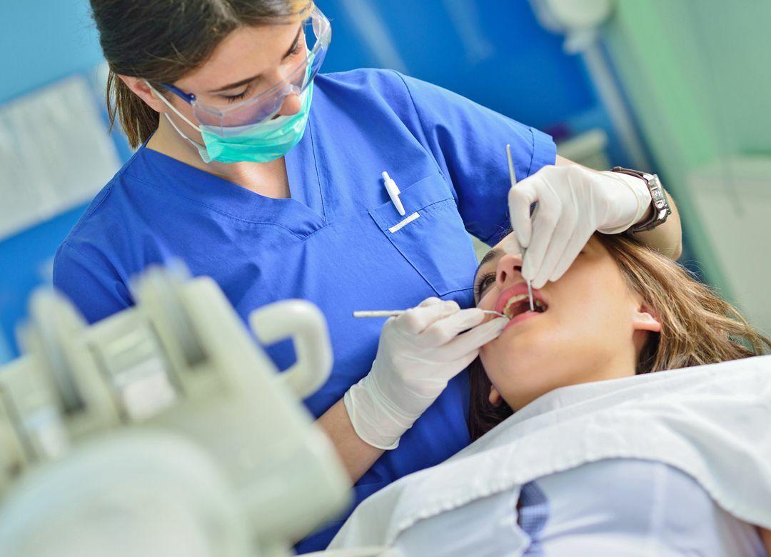 """日米歯科技術は""""メジャーと高校野球""""の差 アメリカ専門医の完治率は9割5分"""