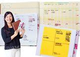 トップ営業の成績が伸びる「2週間手帳」