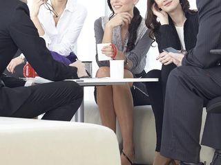 一目瞭然! 6つのタイプ別「企業の特徴」