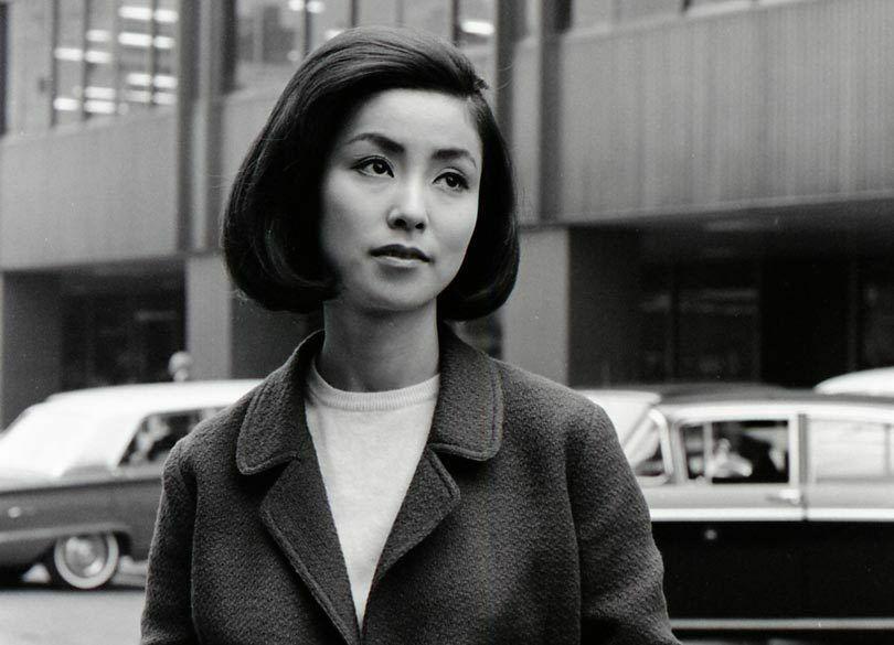「アナから女優へ」野際陽子が戦った偏見 媚びない、凜々しい、怯まない
