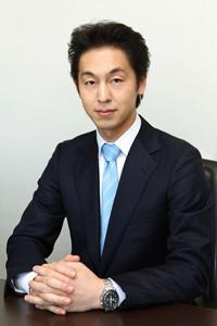 曽山哲人氏
