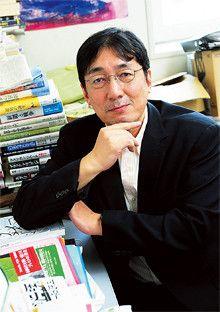 としお・たかはし●1952年生まれ。文芸評論家。早稲田大学文学部卒業、同大学大学院文学研究科博士課程修了。現在、早稲田大学文学部・大学院教授。専門は近現代日本文学。『藤沢周平・負を生きる物語』『ホラー小説でめぐる「現代文学論」』など著書多数。