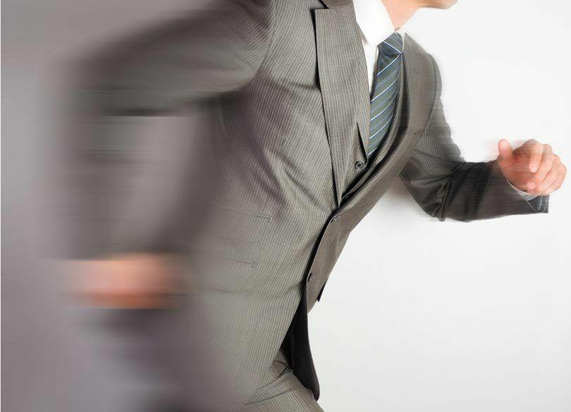 仕事ができて主導権を握れる人の習慣7
