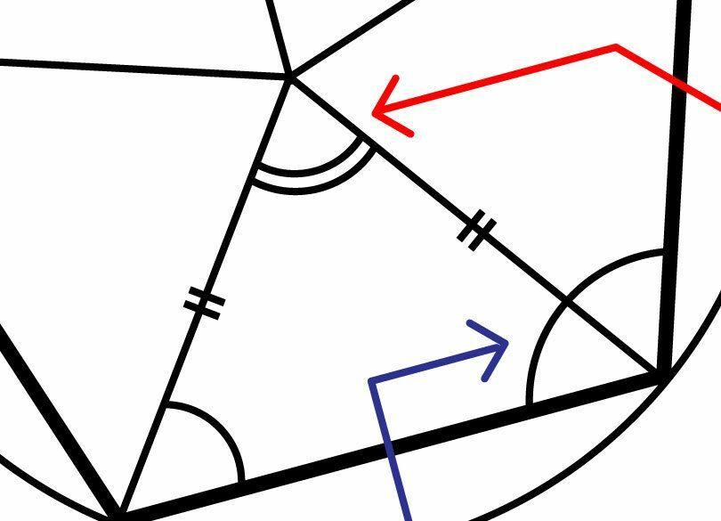 解けたら合格!? 学習院初等科先生が算数オンチ編集者に出題「正2.5角形を描け」