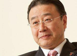 経営統合から2年「損保ジャパン・日本興亜」合併の勝算 -NKSJホールディングス社長