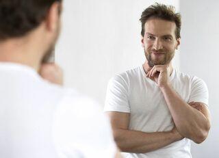 鏡を見るとポジティブになる脳科学の根拠