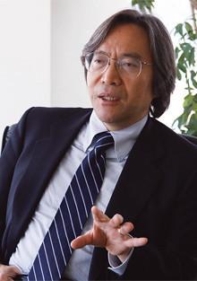 <strong>田坂広志</strong>●たさか・ひろし1951年生まれ。東京大学大学院修了。工学博士。90年日本総合研究所の設立に参画。現在、同研究所フェロー。2000年より多摩大学大学院教授。同年、ソフィアバンク、03年、社会起業家フォーラムを設立。08年世界経済フォーラムの国際アドバイザリー・ボードのメンバーに選ばれる。