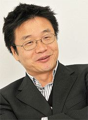 ソフトブレーン マネージメント・アドバイザー <strong>宋 文洲</strong>●1963年、中国・山東省生まれ。北海道大学大学院博士課程修了。92年、ソフトブレーン創業。2006年、同社取締役辞任。