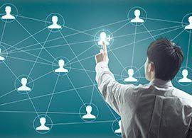 情報収集、人脈構築…SNSの使い分け法