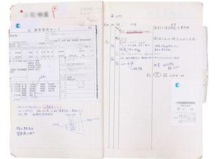 3カ月で結果出す「ペンディングノート」