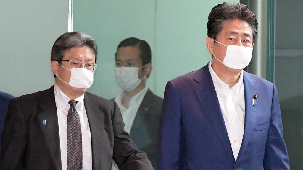 Go To、アベノマスク…愚策で国民を翻弄する「陰の総理」今井氏の末路 ...