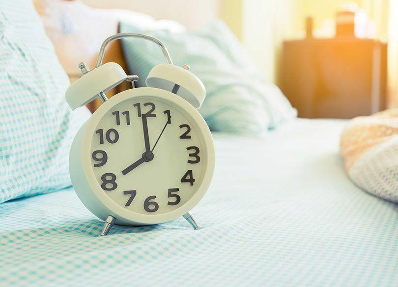 睡眠負債を返済「正しい寝だめ」のやり方 プロが教える「眠る技術」前編