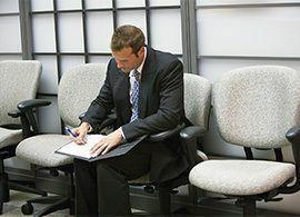 会社にバレずにうまく転職活動する法