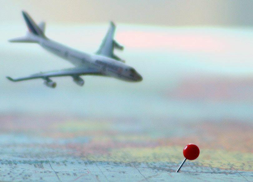 国内長距離移動では、空陸の複数手段を用意して節約に臨め!