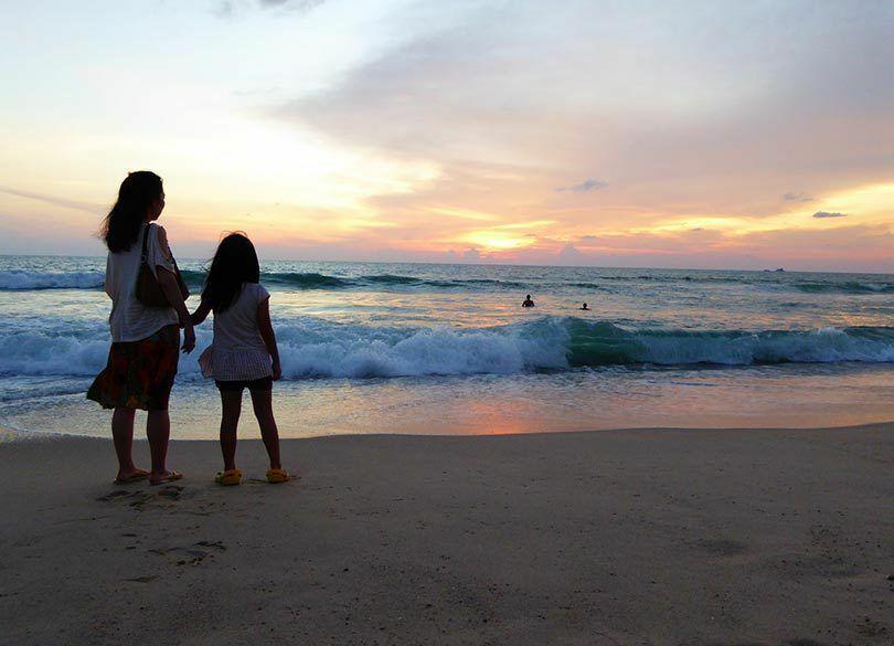 「母親は乳がん」6歳の娘にどう伝えるべきか