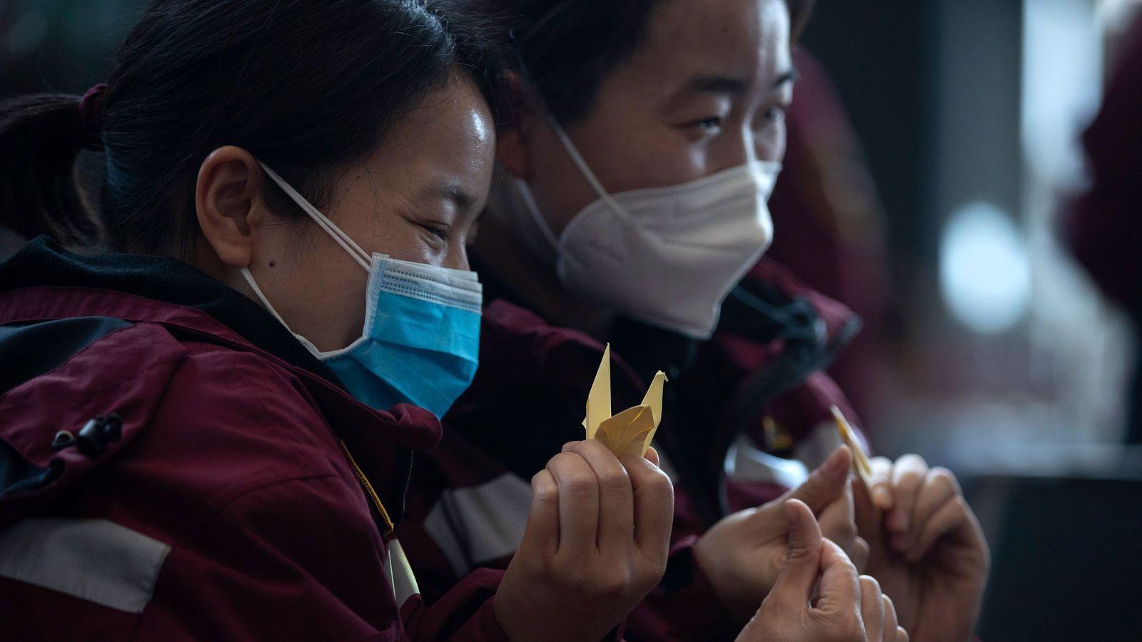 「武漢ウイルス」と中国を非難する人に知ってほしい日中秘史 数万人の日本人を救った中国女性